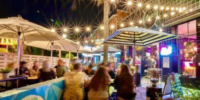 Lona St Kilda Melbourne Function Venue