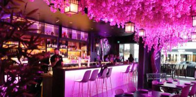 Maggie Choo Gold Coast Function Venue