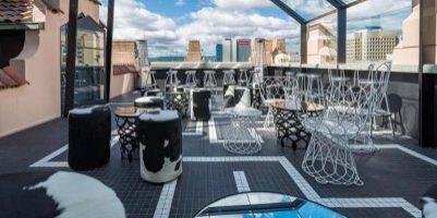 Mayfair Hotel Adelaide Function Venue