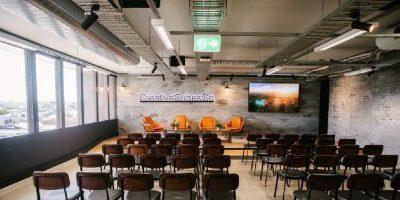 MicDrop Richmond Melbourne Function Venue