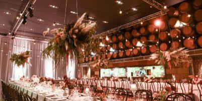 National Wine Centre of Australia Adelaide Function Venue