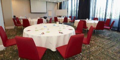 Nesuto Parramatta Apartnment Hotel Function Venue