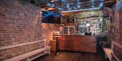 Nevermind Bar Melbourne Function Venue