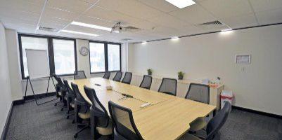 North Sydney Training Centre - North Sydney Function Venue
