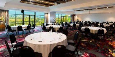 Novotel Barossa Valley Resort Adelaide Function Venue