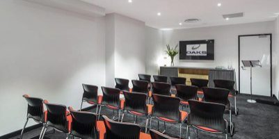 Oaks Embassy Adelaide Function Venue