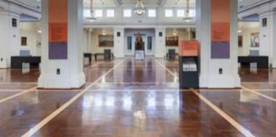 Old Parliament House Canberra Function Venue