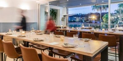Osteria Coogee Sydney Function Venue