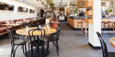 Park Street Dining Melbourne Function Venue