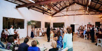 Perth City Farm Perth Function Venue