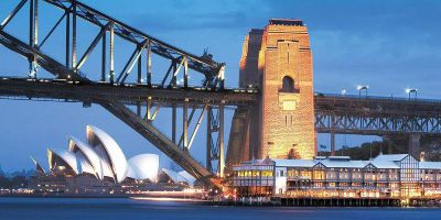 Pier One Sydney Harbour Sydney Function Venue