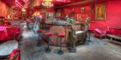 Polly Bar Melbourne Function Venue