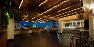 Pyrmont Bridge Hotel Sydney Function Venue