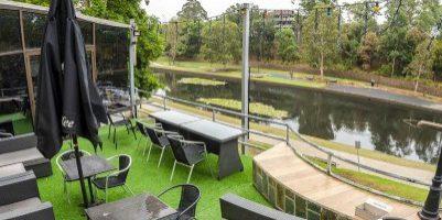 River Canyon Restaurant Sydney Function Venue