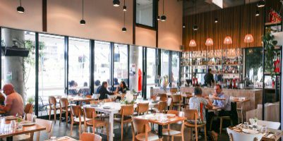 Salt Meats Cheese Newstead Brisbane Function Venue