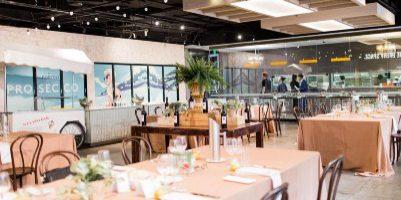 Signorelli Gastronomia Sydney Function Venue