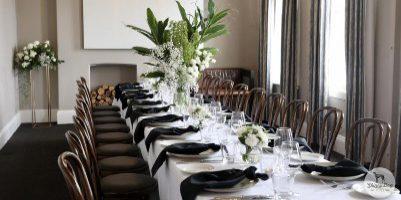 Skinny Dog Hotel Melbourne Function Venue