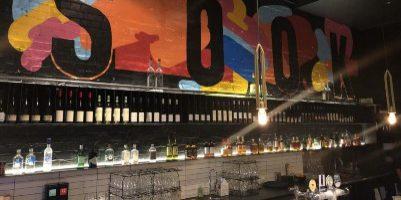 Sook Restaurant & Bar Melbourne Function Venue