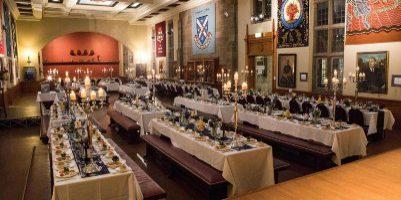St Andrew's College Sydney Function Venue