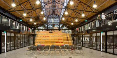Stone & Chalk Melbourne Function Venue