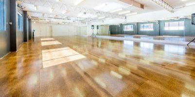 Studio Hire Melbourne Function Venue