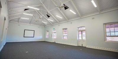 Swan Valley Adventure Centre Perth Function Venue