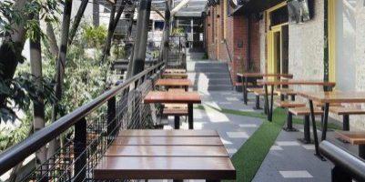 Terminus Hotel Melbourne Function Venue
