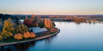 The Boat House Canberra Function Venue