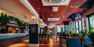The Cavill Hotel Gold Coast Function Venue