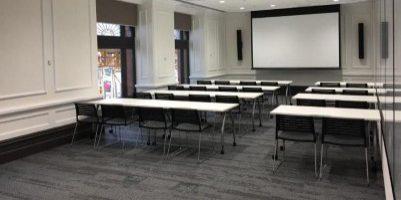 The Executive Centre - Perth Function Venue