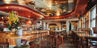 The Imperial Erskineville Sydney Function Venue