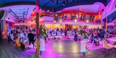 The Pink Flamingo Gold Coast Function Venue
