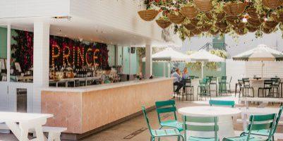 The Prince Consort Brisbane Function Venue
