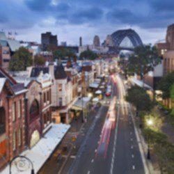 The Rocks Sydney Function Venues