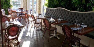The Rose of Australia Hotel Sydney Function Venue