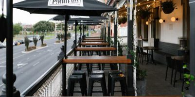 The Stag Public House Adelaide Function Venue