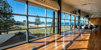 The View Melbourne Function Venue