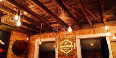 The Wanderer Sydney Function Venue