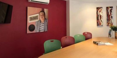 Tranby National Indigenous Adult Education and Training Sydney Function Venue
