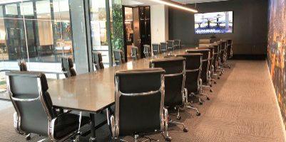 Victory Offices - 727 Collins St Melbourne Function Venue
