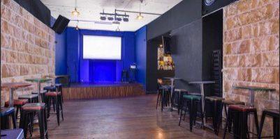 Walters Bar Sydney Function Venue