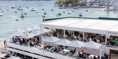 Watsons Bay Boutique Hotel Sydney Function Venue