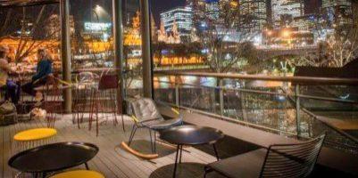 Waterslide Bar Melbourne Function Venue