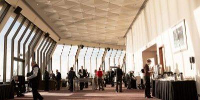 Wrest Point Hotel - Boardwalk Gallery Hobart Function Venue