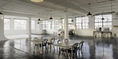 XO Studios Melbourne Function Venue