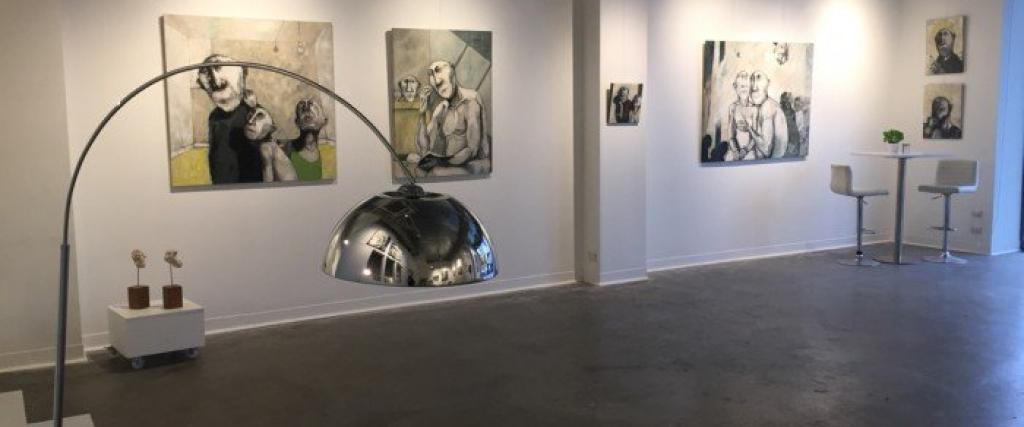 Laurent Gallery