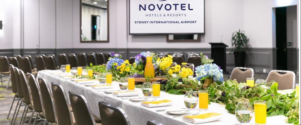 Novotel Sydney International Airport