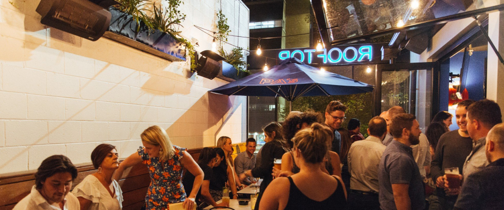 Prince Alfred Bar and Rooftop
