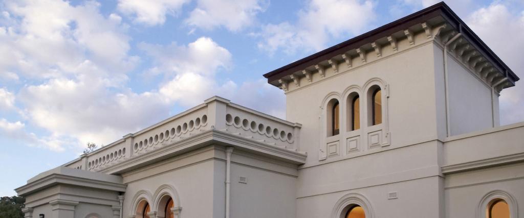 The Old Melbourne Observatory, Royal Botanic Gardens